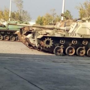 Εκποίηση 354 αρμάτων του Ελληνικού Στρατού – Χαμένη ευκαιρία για την ΕΑΒΙ, το ΓΕΣ και τηνΚύπρο