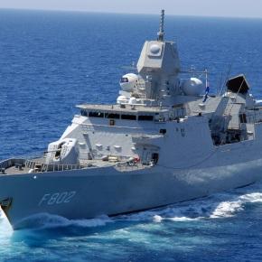 Φρεγάτες LCF: Ο διακαής πόθος του ΠΝ για πλοίο αεράμυναςπεριοχής
