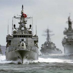 Ολοταχώς προς κρίση: Η Άγκυρα «κόβει» το Καστελόριζο από την Ρόδο – Βγάζουν ερευνητικά σκάφη στοΑιγαίο!