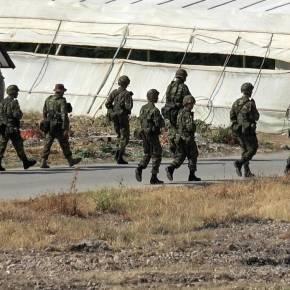 Συναγερμός στο Πολεμικό Ναυτικό: Χάθηκαν αντιαρματικά, πυρομαχικά και εκρηκτικά από μονάδα στηΛέρο