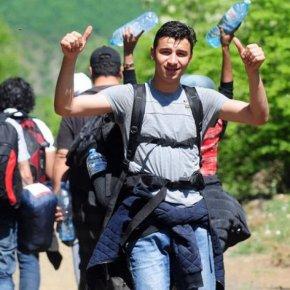 Περιμένουν εκατοντάδες χιλιάδες αλλοδαπούς: Διαγωνισμός για την προμήθεια 250.000 εντύπων αιτήσεωνασύλου!