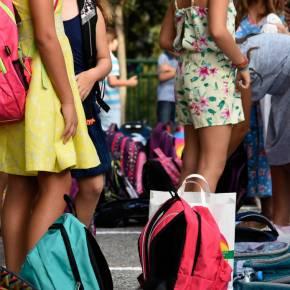 Σχολεία: Απόφαση – βόμβα για την αναγραφή τουθρησκεύματος