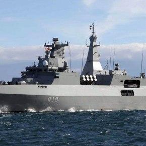 MEKO A200: Ισχυρή υποψηφιότητα για το ΠολεμικόΝαυτικό