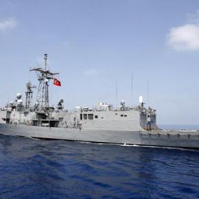 Πέντε νέες NAVTEX από την Τουρκία από τη Λήμνο έως τηνΚύπρο