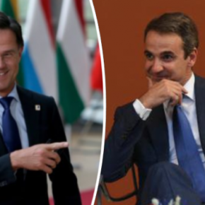 Στην Χάγη αύριο ο πρωθυπουργός – Τι περιλαμβάνει η ατζέντα της συνάντησης με τονΡούτε