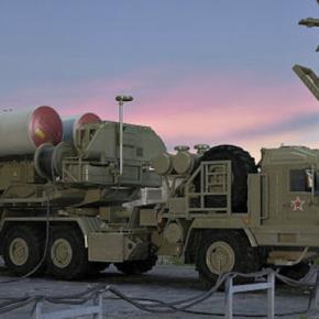 S-500: Οι τρομακτικές δυνατότητες του νέου πυραυλικού συστήματος της Ρωσίας[pic]