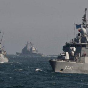 Αγκυρα: «Ερχεται «θερμή» σύγκρουση στην Αν. Μεσόγειο – Στέλνουμε το «Γιαβούζ» στα «Οικόπεδα» 3 & 7 της κυπριακήςΑΟΖ»