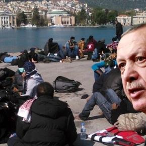 «Θα ανοίξουμε τις πύλες της Τουρκίας στουςμετανάστες»
