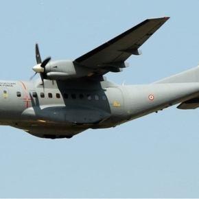 EKTAKTO: «Πόλεμος» στους ουρανούς του Αιγαίου – Παραβιάσεις από τουρκικά F-16, CN-235 &UAV