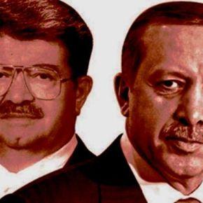 Ο Ερντογάν στην Τουρκία εκμεταλλεύθηκε πανέξυπνα την κληρονομιάΟζάλ…
