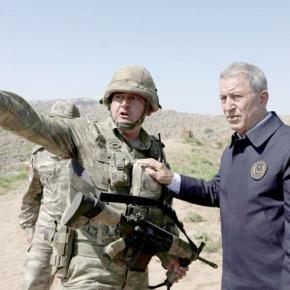 Οι στρατιωτικές επιχειρήσεις της Τουρκίας στο Ιράκ αποτυγχάνουνπαταγωδώς