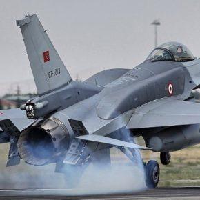 """Τουρκία: Διαλυμένη η Αεροπορία της, κι όμως απειλεί… επειδή εμείς τους μάθαμε ότι αυτό""""δουλεύει"""""""