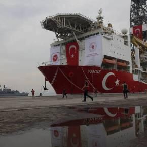 Επικίνδυνες εξελίξεις: Η Τουρκία «κόβει» το Καστελόριζο – Δεσμεύει με Navtex απο Ρόδο μέχριΚρήτη