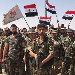 Υπό πολιορκία οι ΤΕΔ: Ο Συριακός στρατός περικύκλωσε τους Τούρκους στην πόλη Rasal-Ain