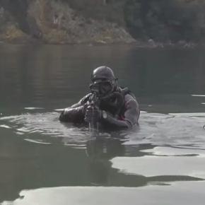 Τουρκικό «κάζο» – Πνίγηκε βατραχάνθρωπος σε άσκηση στην ΑνατολικήΜεσόγειο!