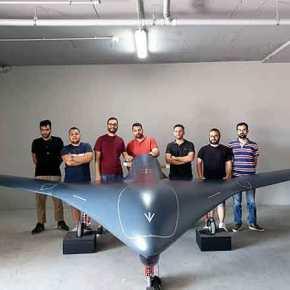 Ελληνικά UAV: Υπάρχουν όλες οι δυνατότητες και οι εταιρείες για να ταφτιάξουμε