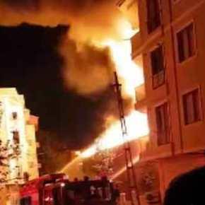 ΕΚΤΑΚΤΟ – Οι Κούρδοι «τινάζουν» στον αέρα την Τουρκία: Κύμα σαμποτάζ σε στρατηγικέςδομές