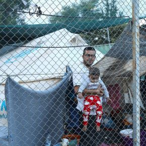 Προσφυγικό: Σε οριακό σημείο η Μυτιλήνη – Έφτασαν 243 άτομα σε 14 ώρες(pics