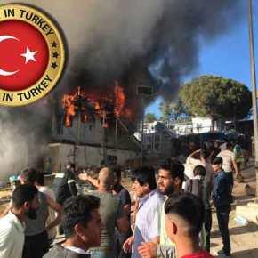 Σε άσχημη πορεία η χώρα: Οι Τούρκοι οργανώνουν «πυρήνες» εξέγερσηςαλλοδαπών