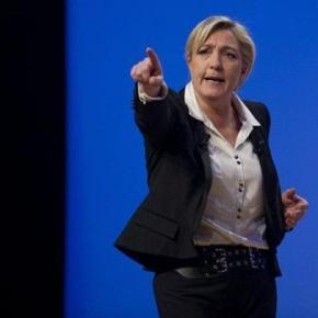 ΕΚΤΑΚΤΟ – Μαρίν Λεπέν: «Να αποβληθεί η Τουρκία από τοΝΑΤΟ»