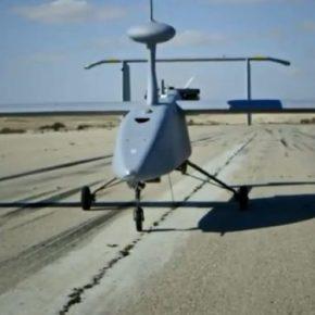 «Κ»: Drones από το Ισραήλ στην Εθνική Φρουρά[vid]