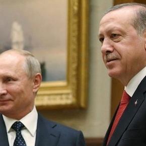 Άγκυρα και Μόσχα κοντά στη σύναψη συμφωνίας για την πώληση 36 μαχητικώνSu-35