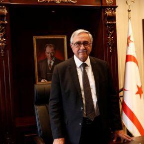 Ακιντζί: Σκληρή απάντηση στον Τσαβούσογλου για «δηλώσειςδιχασμού»