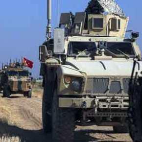 Στόχος η εξόντωση των Κούρδων – Άγκυρα: «Θα καθαρίσουμε τα σύνορα» – Πολεμικό ανακοινωθέν του SDF & οργή στις ΗΠΑ με την απόφασηΤραμπ