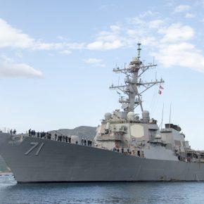 ΑΠΟΨΗ: Τι πήραμε από την Αμυντική Συμφωνία με τις ΗΠΑ; Ότι γνωρίζουμε μέχρι σήμερα, χωρίςπαραπληροφόρηση