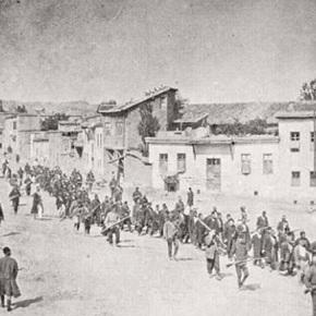 Η Αρμενία ευχαριστεί τις ΗΠΑ για την αναγνώριση τηςγενοκτονίας