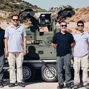 Ποιες κυρώσεις στην Άγκυρα; – Το ΝΑΤΟ δοκίμασε τουρκικό οπλικό σύστημα στο πεδίο βολήςΚρήτης!