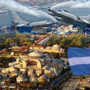 ΘΑ ΤΟΥΣ ΛΙΩΣΟΥΜΕ… «Η τουρκία θα ηττηθεί σε μια σύγκρουση με την Ελλάδα λέει ο Αντιστράτηγος Πενταράς πρώην Διοικητής τηςΚΥΠ…!!!