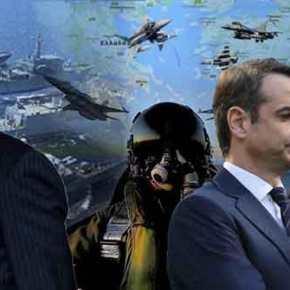 «Βόμβα» από τον Άγγελο Συρίγο: «Η τουρκική γεώτρηση στην Κυπριακή ΑΟΖ μπορεί να οδηγήσει σε πολεμικήσύγκρουση»