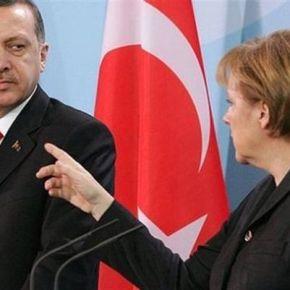 Εμπάργκο όπλων επέβαλε η Γερμανία στην Τουρκία -Ποιες χώρεςακολουθούν