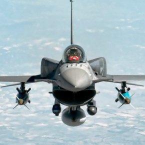 Ξεκίνησε η εισβολή; – Η Τουρκία βομβαρδίζει κουρδικούς στόχους στην Συρία ανατολικά του Ευφράτη με μαχητικά &πυροβολικό