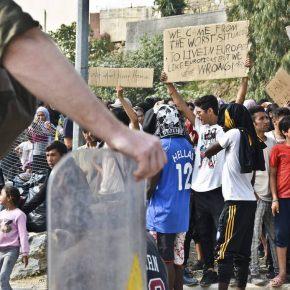 Νέο σχέδιο εποικισμού: 20.000 «αιτούντες» καταφθάνουν στην ενδοχώρα – 700 αναχωρούν αύριο από τηνΣάμο