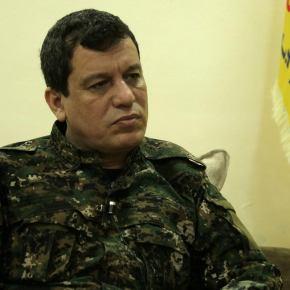 ΕΚΤΑΚΤΟ: Με εντολή Πούτιν η συμφωνία Κούρδων-Άσαντ – Στόχος η απελευθέρωση & του Αφρίν – SDF: «Είμαστε στο πλευρό τηςΜόσχας»