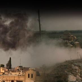 «Επιτήδειοι ουδέτεροι» Τραμπ και Πούτιν – Οι Κούρδοι θα στραφούν στονΆσαντ