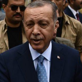 Ερντογάν: Παραπονιούνται για 100 μετανάστες που φθάνουν στην Ελλάδα, στην Τουρκία έχουμε4.000.000