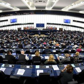 Ευρωκοινοβούλιο: Ψήφισμα κατά του «βέτο» στις ενταξιακές διαπραγματεύσεις με Βόρεια Μακεδονία καιΑλβανία