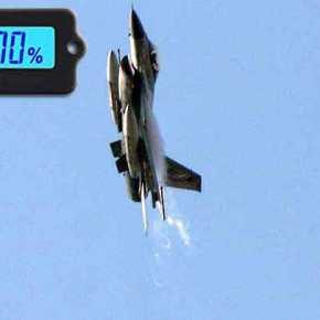 «ΠΑΡΜΕΝΙΩΝ 2019»: Υψηλή επιχειρησιακή ικανότητα από τις Μοίρες F-16 και F-4EAUP