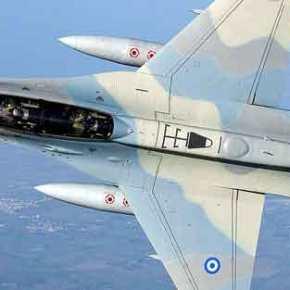 Τέσσερα F-16 Adv. της 335Μ στο Ισραήλ – Πιθανή χρησιμοποίηση των ισραηλινών αεροδρομίων για επιχειρήσεις στηνΚύπρο