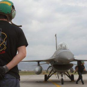 F-16 Block 30/50: Αν δεν εκσυγχρονιστούν, μετά το 2025-2027 δεν θα διαθέτουμεΑεροπορία
