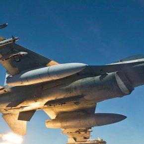 Δεν πέταξαν τα ελληνικά F-16 στην κυπριακή παρέλαση λόγω τουρκικών απειλών – Άγκυρα: «Θα σας αναχαιτίσουμε»(upd)