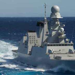 Ο γαλλικός στόλος απέναντι στον τουρκικό: Ραγδαίες εξελίξεις για το οικόπεδο 7 της κυπριακήςΑΟΖ