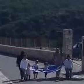 28η Οκτωβρίου – Γαύδος: Ρίγη συγκίνησης στην παρέλαση με τους ελάχιστους μαθητές του νησιού(vid)