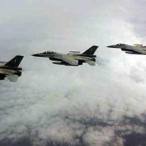 ΤΟΥΣ ΞΕΦΤΙΛΙΣΑΜΕ στην Κύπρο…«Πιάστηκαν» στον ύπνο τα τουρκικά ραντάρ: Τα Ελληνικά F-16 ταπείνωσαν την Άγκυρα – Κωδικός «Αλεπού» από τηνΑθήνα