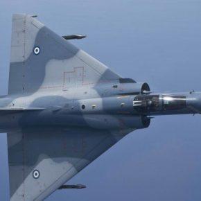 Η επίσκεψη ΥΕΘΑ στη Γαλλία και η πραγματικότητα με τα Mirage 2000-5 και ταRafale