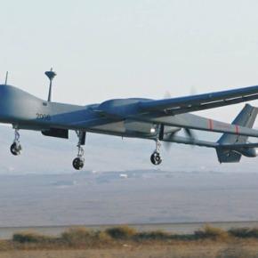 Τελική ευθεία απόκτησης των ισραηλινών UAV HERON με leasing για την ΠολεμικήΑεροπορία;