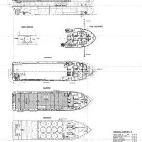 Τα τεχνικά χαρακτηριστικά και οι δυνατότητες του νέου πλοίου υποστήριξης τουΠΝ